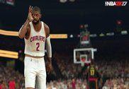 NBA 2K17 Jeux