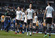 FIFA 16 Jeux
