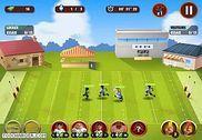 Les Rugbymen Jeux