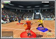 Empire of Sports Jeux