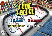 Cubic Hockey 3D Jeux
