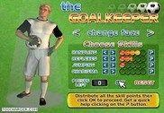 The Goalkeeper Jeux