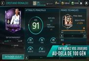 FIFA 18 Mobile Football iOS Jeux
