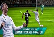 FIFA 18 Mobile Football Android Jeux