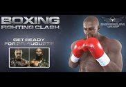 Boxing - Fighting Clash Jeux