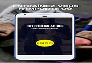 Abdominaux 101 Fitness : Exercices abdo et ventre Maison et Loisirs