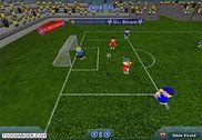 Coup de Foot 2006 Jeux