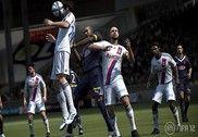 FIFA 12 Jeux