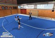 Handball Challenge Jeux