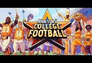 Rival Stars College Football Jeux