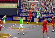 Basketball Super étoiles 2k17: directeur Pro Jeux