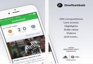 Onefootball iOS Maison et Loisirs