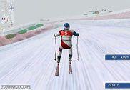 Ski Challenge 2011 Jeux
