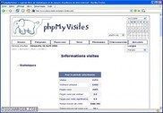 phpMyVisites PHP