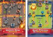 Clash Royale iOS Jeux