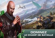 Command & Conquer : Rivals iOS Jeux