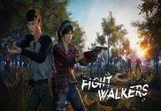 The Walking Dead: Survivors Android Jeux