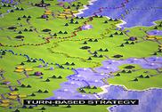 Abstrrkt Explorers - Turn Based Strategy