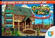 Gardens Inc. - Rakes to Riches Jeux