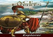 Ace of Empires: Iron&Blood Throne, City Choque Jeux