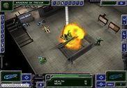 UFO : Alien Invasion Linux Jeux