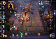 Dota Underlords Android Jeux