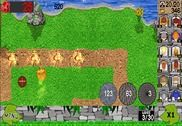 Tree of Life Tower Defense TD Jeux