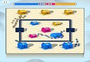 City War 3D Jeux