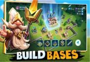 Castle Clash New Dawn Android Jeux