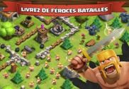 Clash of Clans Android Jeux