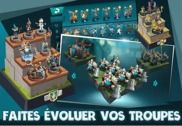 Brave Conquest Android Jeux