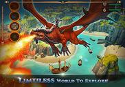 War Dragons Jeux