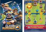 Clash Royale Android Jeux