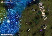 Land Air Sea Warfare Jeux