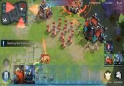 Fury and Valor Android Jeux