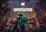 Dota Underlords IOS Jeux