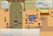 The Mana World Mac Jeux