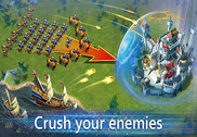 Dawn of Empires Jeux