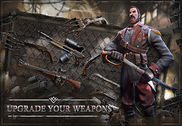 Zombie Origins: The Evil Village Jeux