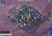 EdgeWorld Jeux