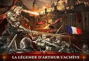 King of Avalon: Dragon Warfare Jeux