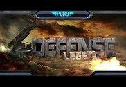 Tower defense- Defense Legend Jeux