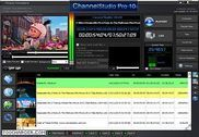 Channel Studio Pro Internet