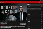 Netflix Android Multimédia