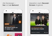 ZDFmediathek Android Multimédia