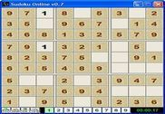 Sudoku Online Jeux