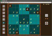 Sudoku v3.8 Jeux