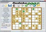 Sudoku 2007 Jeux