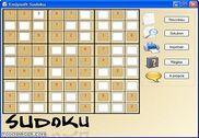 Emjysoft Sudoku Jeux