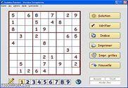 Sudoku Passion Jeux